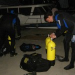 Advanced Adventurer SSI y Advanced Open Water Diver PADI