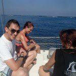 Open Water Diver (SSI o PADI)