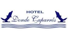 Hotel Donde Caparrós