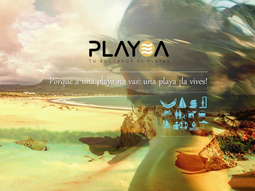 Playea tu buscador de Playas